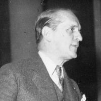 François DE LA ROCQUE