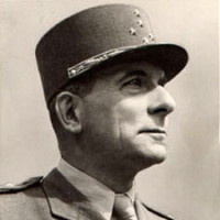 Jean DE LATTRE DE TASSIGNY