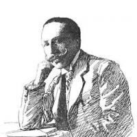 Léon DE MONTESQUIOU
