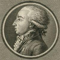 Louis Marthe DE GOUY D'ARSY