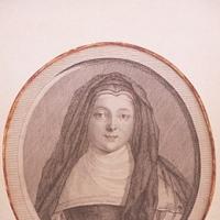 Marie-Louise DE LAVAL-MONTMORENCY