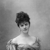 Élisabeth DE RIQUET DE CARAMAN-CHIMAY
