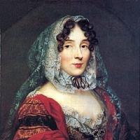 Marie-Anne DE LA TRÉMOILLE