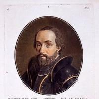 Matthieu II DE MONTMORENCY