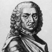 Claude Florimond DE MERCY