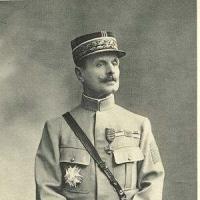 Antoine DE MITRY