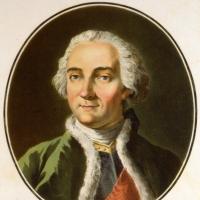 Louis Joseph DE MONTCALM