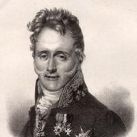 Anne-Adrien-Pierre DE MONTMORENCY-LAVAL