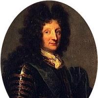 François-Henri DE MONTMORENCY-LUXEMBOURG