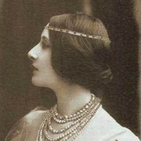 Mathilde DE MORNY