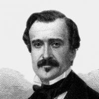 Léonel DE MOUSTIERS