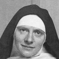 Marie DE LA TRINITE