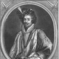 Philippe-Emmanuel DE GONDI