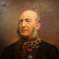 Pierre-Paul DE LA GRANDIÈRE