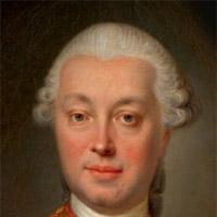 Louis Pierre DE CHASTENET DE PUYSÉGUR