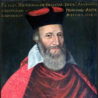 Pierre RICHER DE BELLEVAL