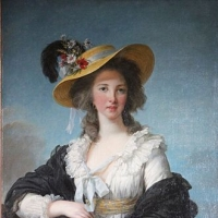 Gabrielle DE POLIGNAC