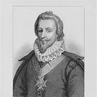 Antoine DE ROQUELAURE