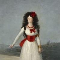 María Teresa DE SILVA ÁLVAREZ DE TOLEDO