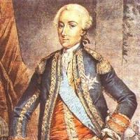 Charles Henri D'ESTAING