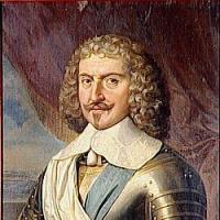 François-Annibal D'ESTREES