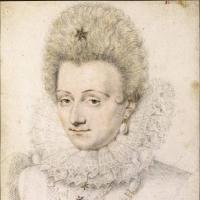 Gabrielle D'ESTREES