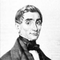 Théodore DE GARGAN