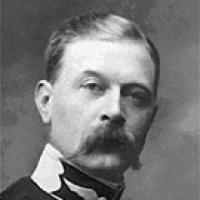 Charles DE TRICORNOT DE ROSE
