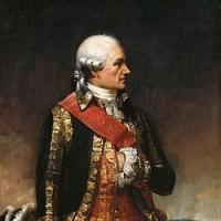 Jean-Baptiste Donatien DE VIMEUR DE ROCHAMBEAU