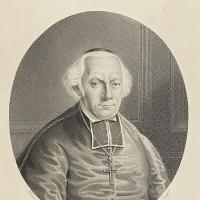 Louis-Jules-François-Joseph D'ANDIGNE DE MAYNEUF