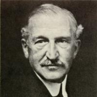 Frank Nelson DOUBLEDAY