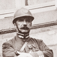 Émile DRIANT