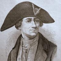 Jean-Baptiste DROUET