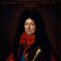 Armand DU CAMBOUT