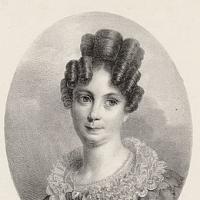 Alexandrine-Marie-Agathe GAVAUDAN-DUCAMEL