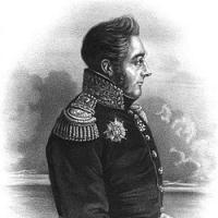Claude DU CAMPE DE ROSAMEL