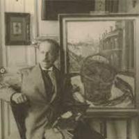 Georges DUFRENOY