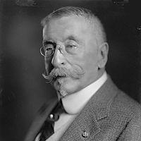 Henry A. DU PONT