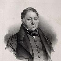 Jacques Charles DUPONT DE L'EURE