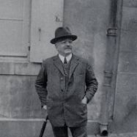 Georges DURAND