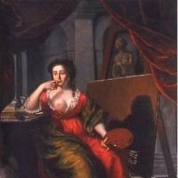 Anna Maria EHRENSTRAHL