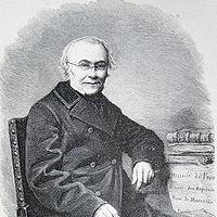 Augustin Jules Esprit FABRE