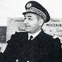 Paul GALLERET