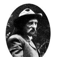 Adrien DE MORTILLET