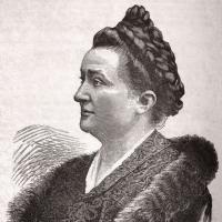 Madeleine BRES