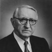 Walter F. GEORGE