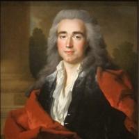 Anne-Louis GOISLARD DE MONSABERT