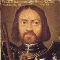 Francesco II GONZAGA