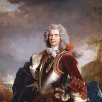 Jacques Ier GRIMALDI
