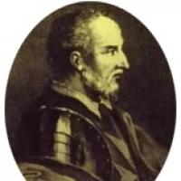 Pietro DEL MONTE